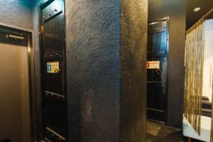 トイレ ゆめ八プレミアム 食べ飲み放題ダイニング 難波心斎橋トイレ